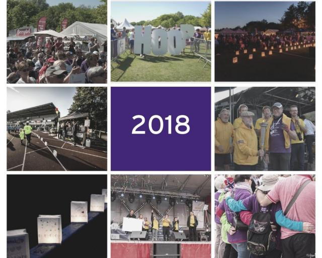 photo rapport annuel 2018
